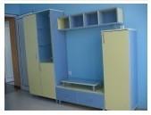 ХАХО ЕТИ - Продукти - Детска стая